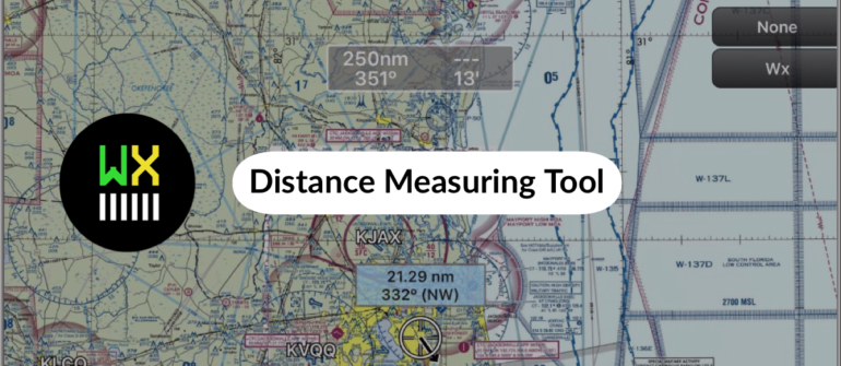Distance Measuring Tool